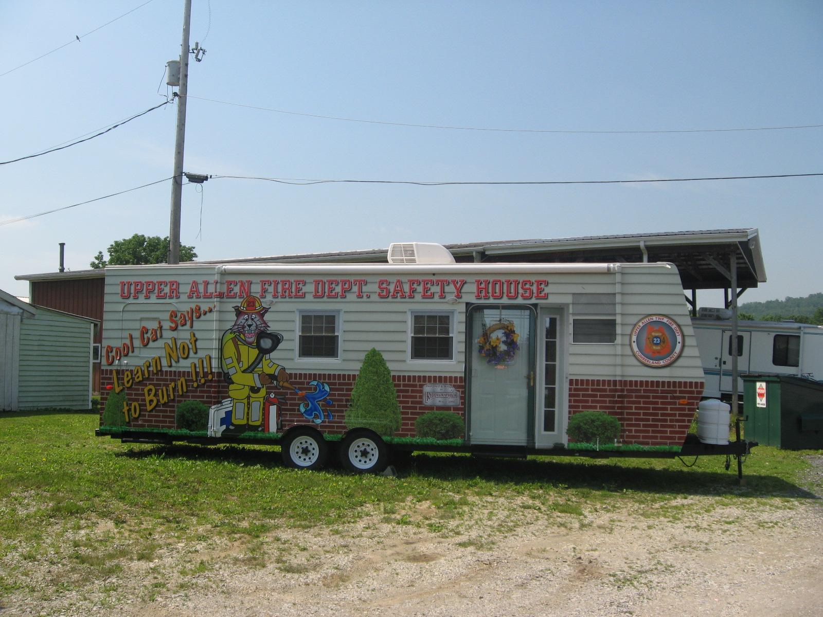 Upper Allen Fire Department Fire Prevention