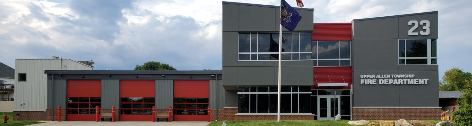 Upper Allen Fire Department