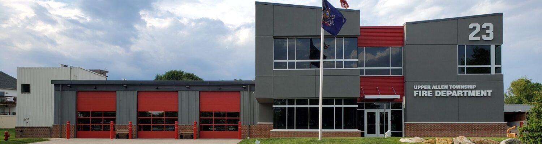 Upper Allen Fire Department